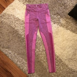 *NWOT* FREE PEOPLE MOVEMENT leggings